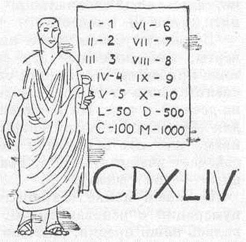 Греческая математика