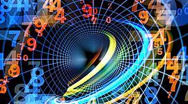 История возникновения и развития чисел. timeline