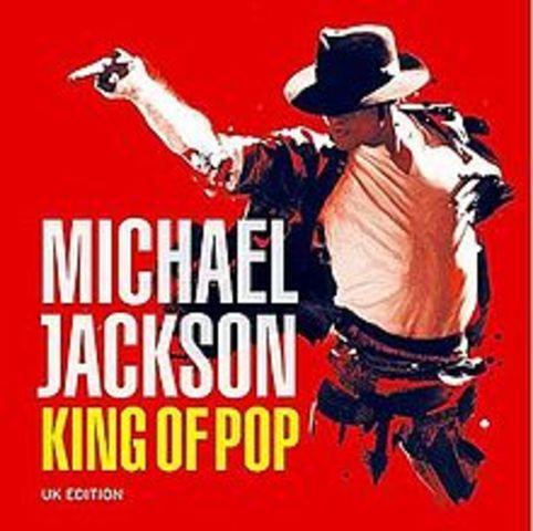 King of pop (ALBUM)