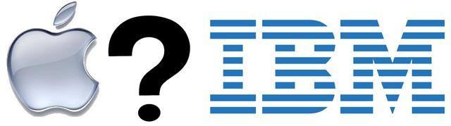 IBM vs Apple
