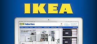 Ikea lanza su tienda online