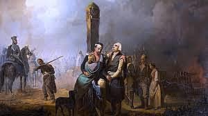 Revolución en Polonia 1831