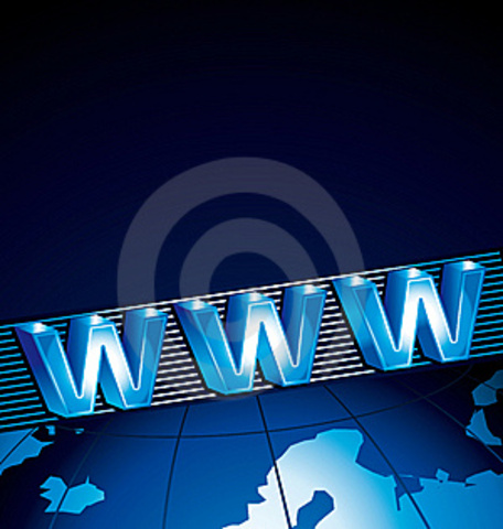 Creación del WWW