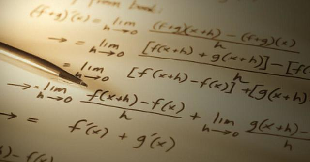 Математические общества.