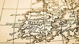 Historia de España. timeline