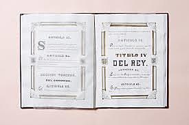 Declaración de derechos de 1869