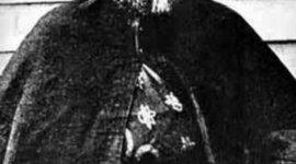 Damien of Molokai timeline