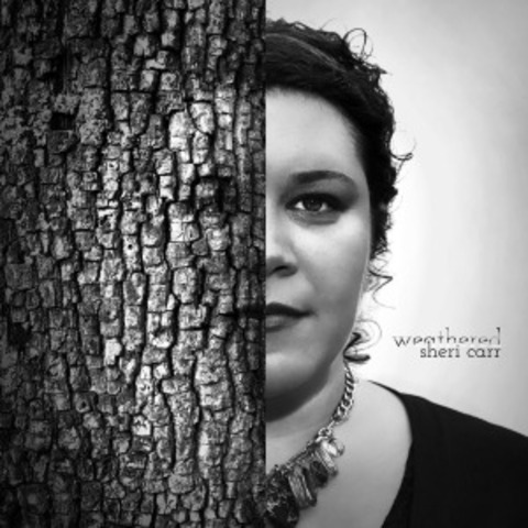 Weathered / Sheri Carr (2011)