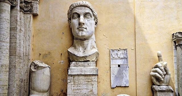 Coloso de Constantino