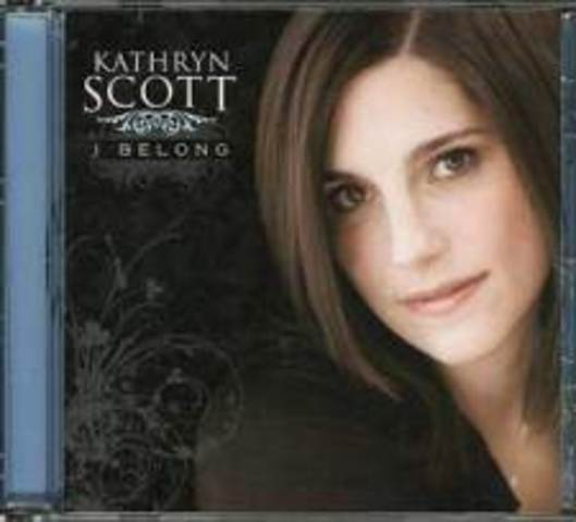I Belong - Kathryn Scott (2008)