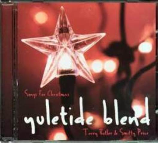 Yuletide Blend - Terry Butler, Smitty Price (2007)