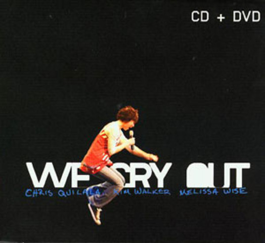 We Cry Out - Jesus Culture Music (2007)