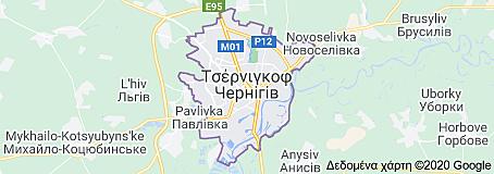 Τσέρνιγκοφ