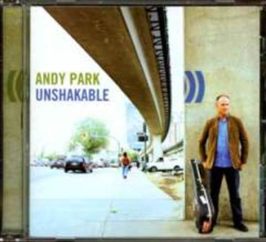 Unshakable - Andy Park (2006)