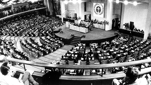 Reunión de Ginebra