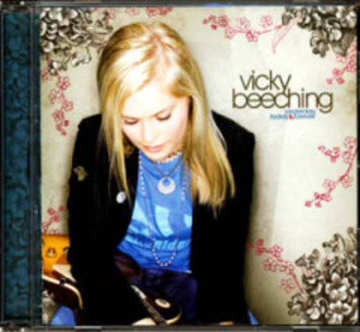 Yesterday Today & Forever - Vicky Beeching (2005)
