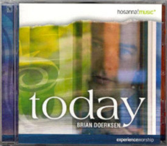 Today - Brian Doerksen (2004)