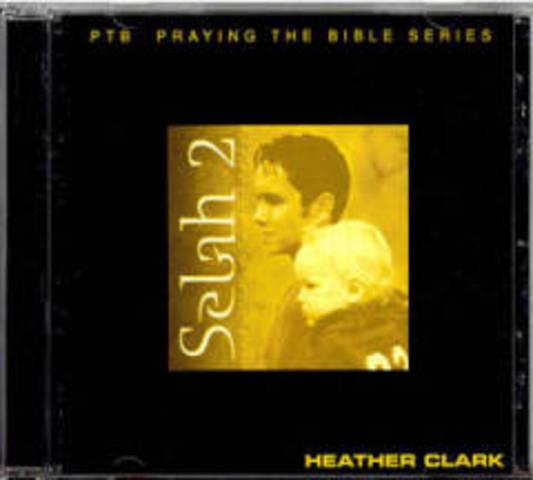 Selah 2 - Like Men Who Dreamed - Heather Clark (2002)