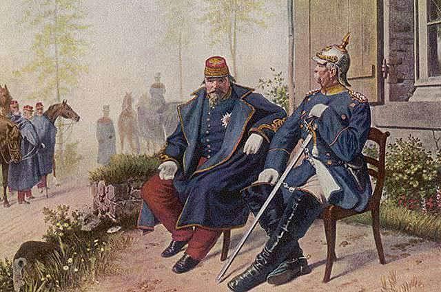 CRISIS FRANCESA DE 1848