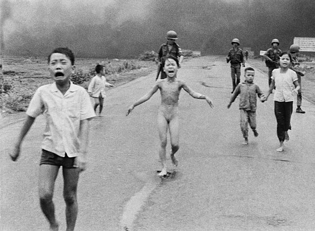 Hva skjedde med Vietnam etter krigen?
