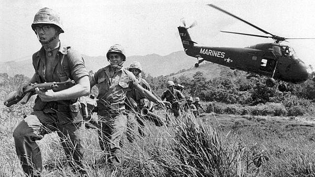 Hva skjedde med Vietnam etter krigen? Del 2