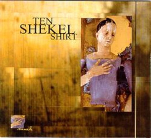 Much - Lamont Hiebert & Ten Shekel Shirt (2001)