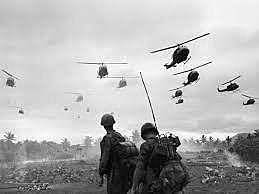 Vietnam-krigen del 3