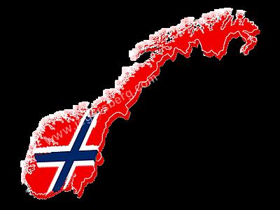 Hvilken side er Norge på i krigen?