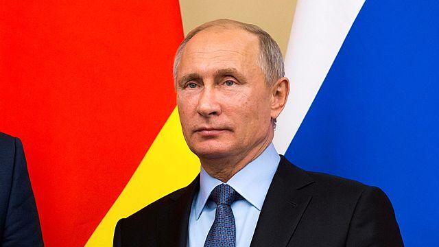 Hvordan er forholdet mellom USA og Russland nå?