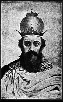 Ο Δανιήλ γίνεται βασιλιάς στην Ρώμη (Γενικότερες Σχέσεις)