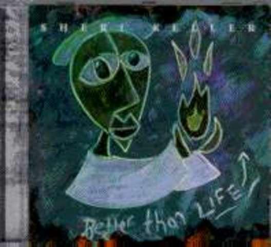 Better Than Life - Sheri Keller (1999)