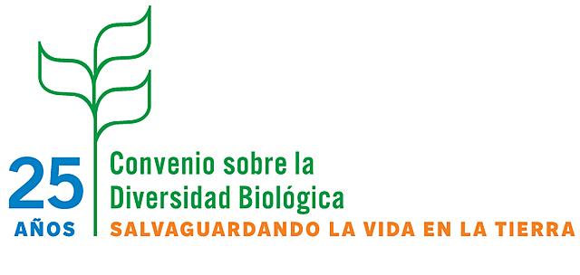 VISION DE LA DIVERSIDAD BIOLOGICA