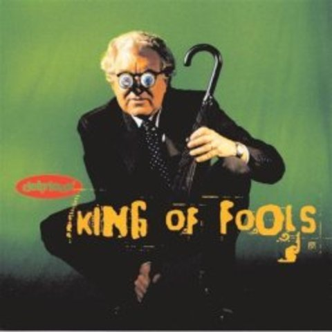 King Of Fools - Delirious? (1998)