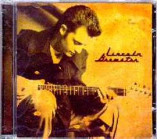 Lincoln Brewster (1998)