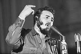 Fidel Castro fortsettelse del 4