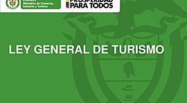 Ley General del Turismo timeline