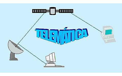 Tercera Generación: Educación Telemática
