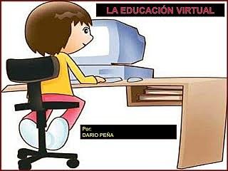 Cuarta Generación: Enseñanza Virtual Flexible