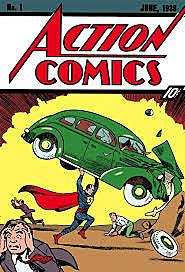 Los primeros comics