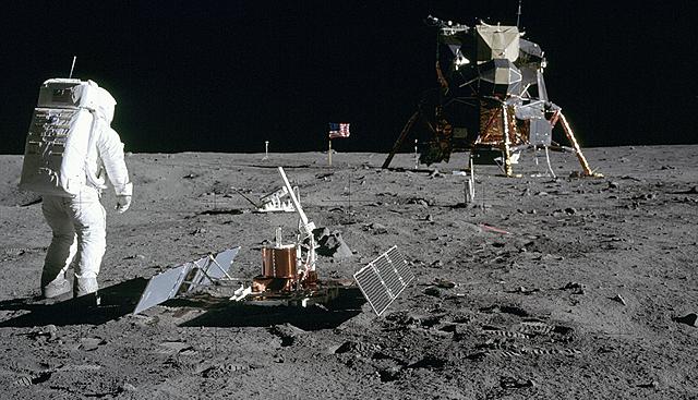 Misión Apolo XII.