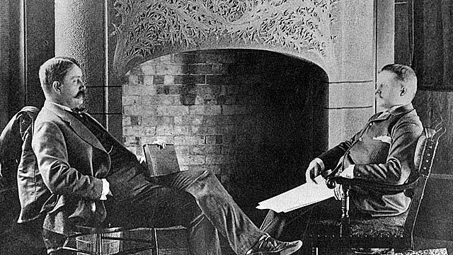 Se funda el estudio Arqtc: Burnham & Root.