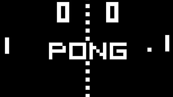 """Creació del primer videojoc """"pong"""""""