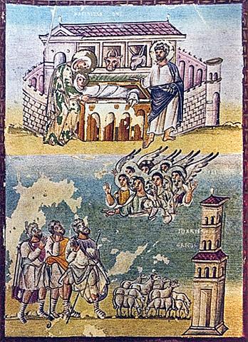 Egbert's Codex