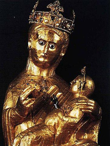 Madonna of Essen