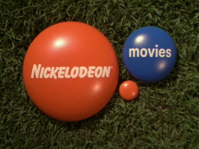 First Nickelodeon movie