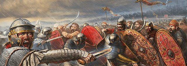 Conquesta de Roma.