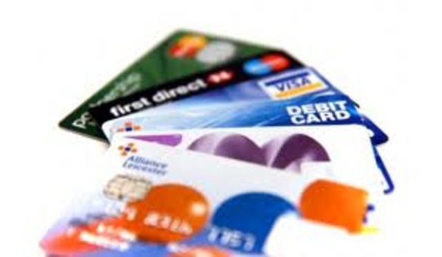 consumer charge card