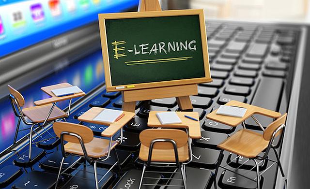 Plataforma E –learning