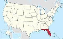 Ocupación de Florida