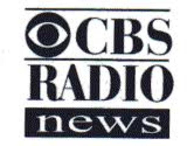 CBS radio network